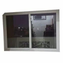 UPVC Rectangular Sliding Window