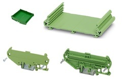Phoenix Din Rail PCB Enclosure