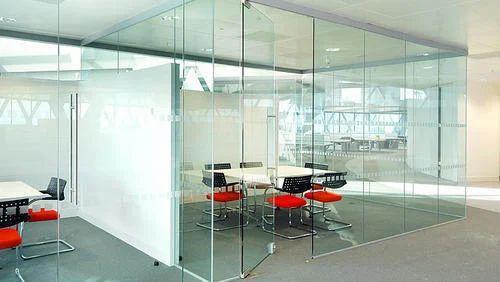 Transparent Tempered Glass Doors Rs 160 Square Feet Arrzon Glaz