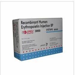 Recombinane Human Erythropoietin Injection