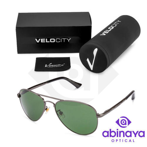 92bf3a2f13bbb Velocity Polarized Branded Sunglass - Abinaya Optical House