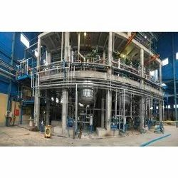 Commissioning Electrical Plant Equipment Erection Services