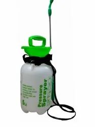 Agricultural Hand Sprayer (5 Litres) Manual Agriculture Sprayer
