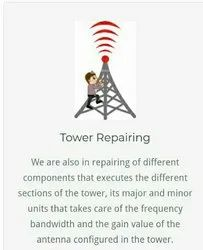 Tower Repair Services