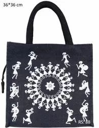 Beautiful Jute Bag