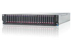 HP ProLiant DL2000 Multi Node Server G6 Rack Server