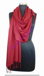 Linen Red Stole