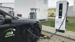 Car Charging Stations For Electric Cars