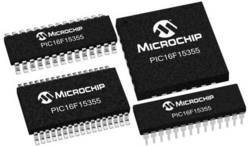 Microchip ICs