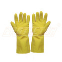 H/G Rub House Hold Hand Care L/D Gloves