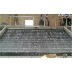 Water Cascade Fountain