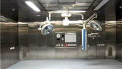 Stainless Steel Modular Operation Theater