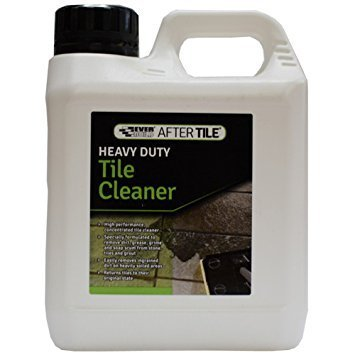 Liquid TILE CLEANER, Packaging Type: Bucket
