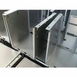 Industrial Sheet Metal Fabrication Services