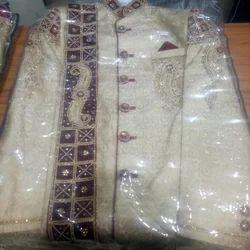 Men Wedding Wear Indo Western For Groom