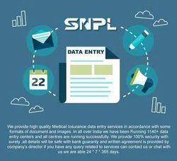 Online Data Entry