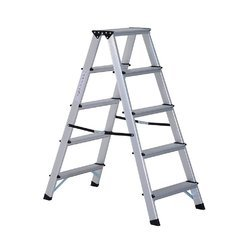 Aluminium Folding Carrier Ladder