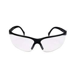 Hurricane Clear Goggle