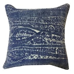 Decorative Black And White Printed Sofa or Bed Pillowcase