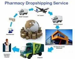 Online Pharmacy Drop Shipment Business