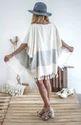 Cotton Beach Kimono