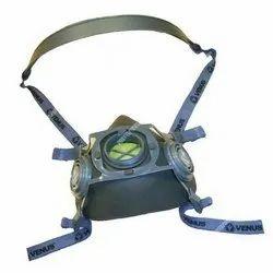 Safety Venus Mask V - 800 with Dual Filter Grey
