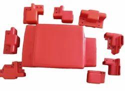 PVC Busbar Insulating Shroud