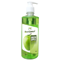 Divyamrut Green Apple Hand Wash
