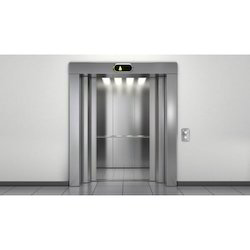 Automatic MS Hospital Elevator