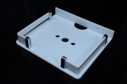 SKY Various Acrylic Set Top Box Stand, For Home