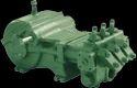 Triplex Reciprocating Pump