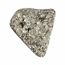 49Cts Natural Pyrite Druzy