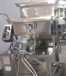 Macaroni Pasta Extruder Machine