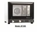 ELECTRICAL CONVECTION OVEN XF