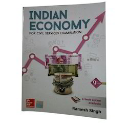 Indian Economy Books