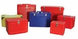 Plastic Ice Insulated Box 150 Litre