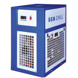 7kW Air Cooled Mini Chiller