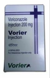 Vorier 200 mg Injection