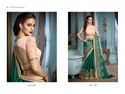 South Indian Lehenga Sarees