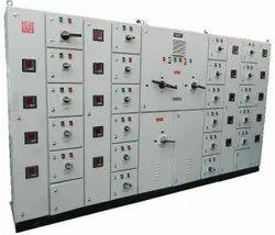 APFC & Power Distribution Panel