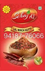 Tikha Lal Kutti Mirch, Packaging Type: PP Bag, Cool