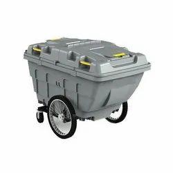 Mobile Garbage Cart Bins