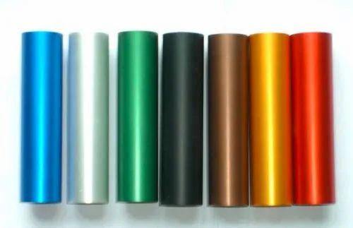 Aluminum Anodizing Sheet | P.o.pazhoor, Piravam | Kannangayathu ...