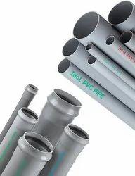 Ringfit ISI PVC Pipes