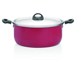 Stew Pan With Lid