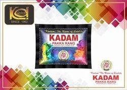 Kadam Pakka Rang