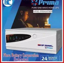 HFOO-PRIMA900 HOME UPS SF