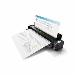 IX100 Fujitsu WiFi Scanner