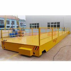 Material Transfer Cart