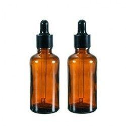 Dropper Glass Bottle